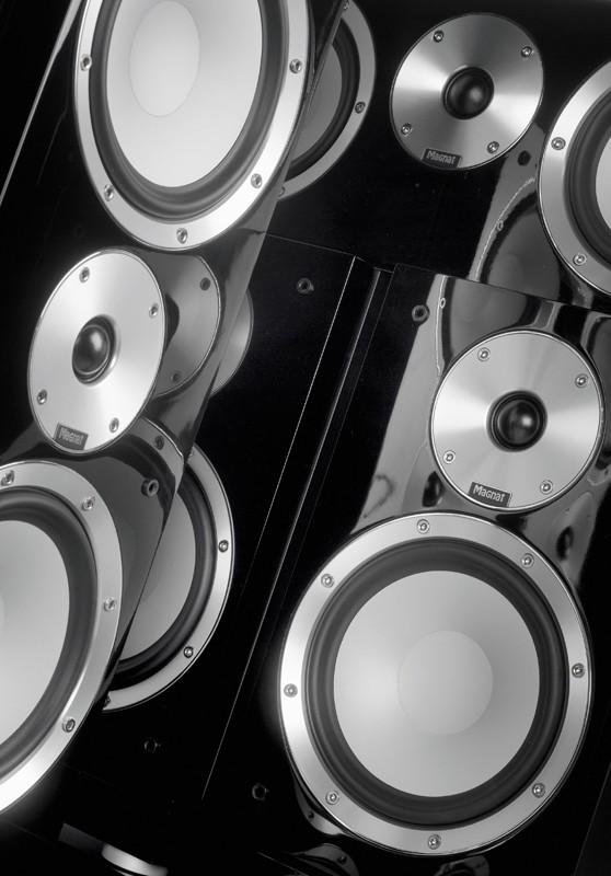 Lautsprecher Surround Magnat Quantum 750 im Test, Bild 1