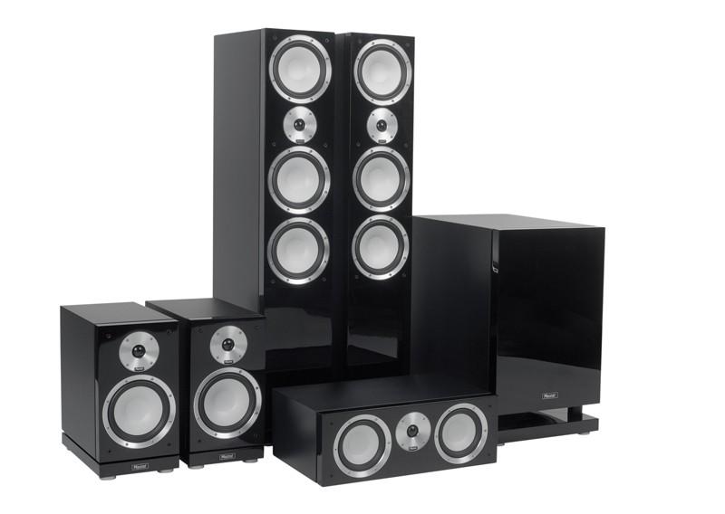 Lautsprecher Surround Magnat Quantum 750 im Test, Bild 5