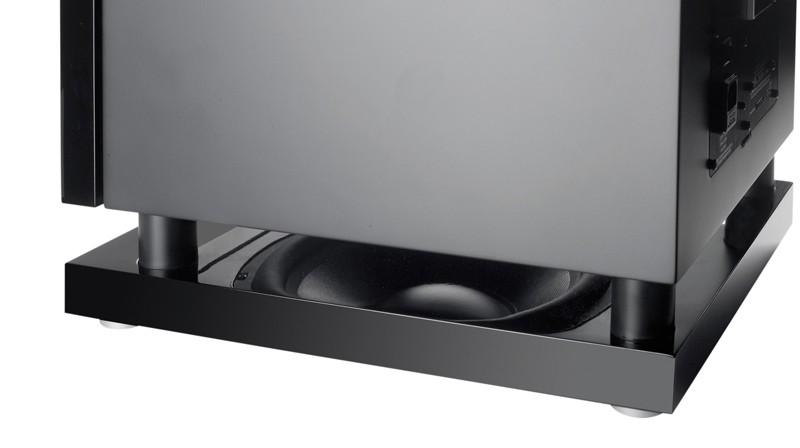 Lautsprecher Surround Magnat Quantum 750 im Test, Bild 6