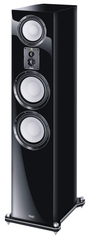 Lautsprecher Stereo Magnat Signature 909 im Test, Bild 4