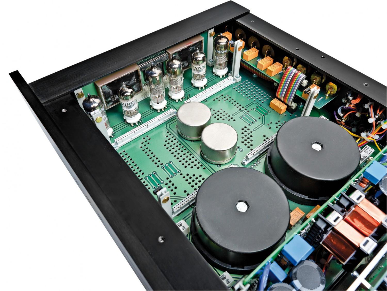 Kopfhörerverstärker MalValve head amp three Mk2 im Test, Bild 6