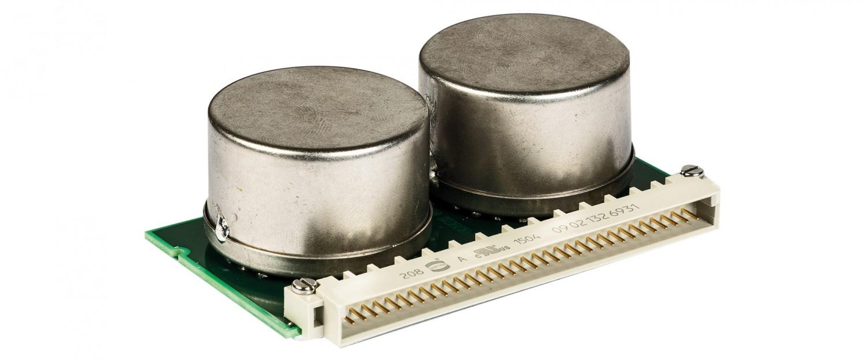 Phono Vorstufen MalValve preamp three phono im Test, Bild 12