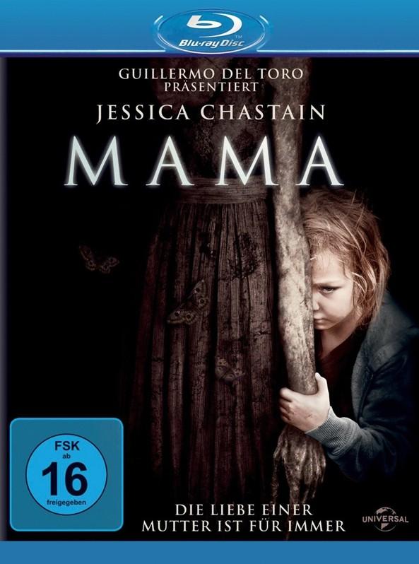 Blu-ray Film Mama (Universal) im Test, Bild 1
