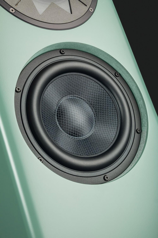 Aktivlautsprecher Manger Audio MSMs1 im Test, Bild 8