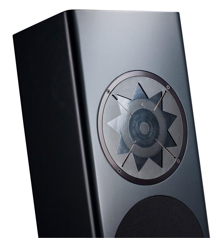 Lautsprecher Stereo Manger MSMs1 im Test, Bild 2