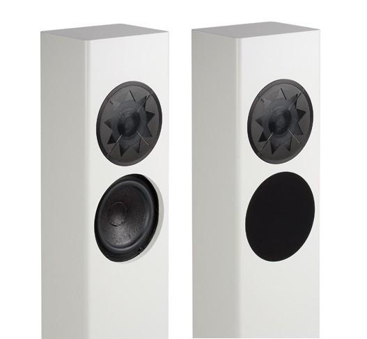 Lautsprecher Stereo Manger MSSp1 im Test, Bild 2