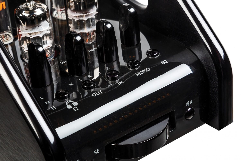 Kopfhörerverstärker Manley the Absolute Headphone Amplifier im Test, Bild 2