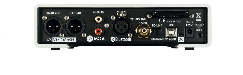 Phono Vorstufen Manunta Nash, Manunta Young MK III, Manunta Crosby, Manunta Van Der Graaf MK II im Test , Bild 4