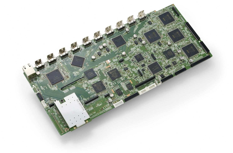 AV-Kombinationen Marantz AV8802/MM8077 im Test, Bild 4