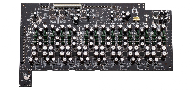 AV-Vorstufen Marantz AV8805 im Test, Bild 8