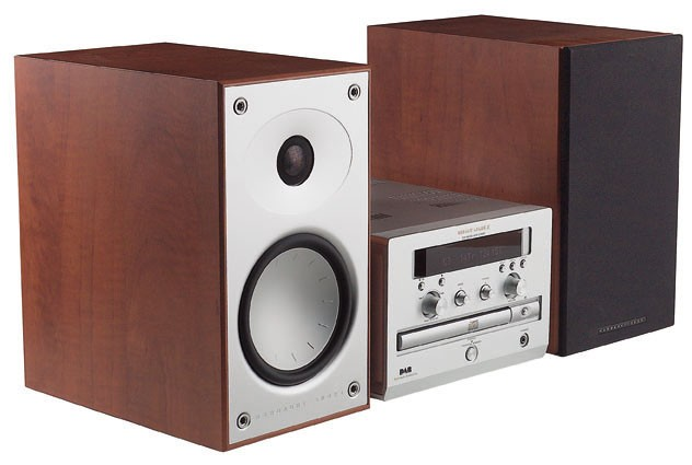 test minianlagen marantz cr 601 sehr gut. Black Bedroom Furniture Sets. Home Design Ideas