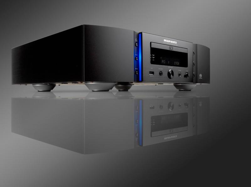 CD-Player Marantz SA-11S3 im Test, Bild 1