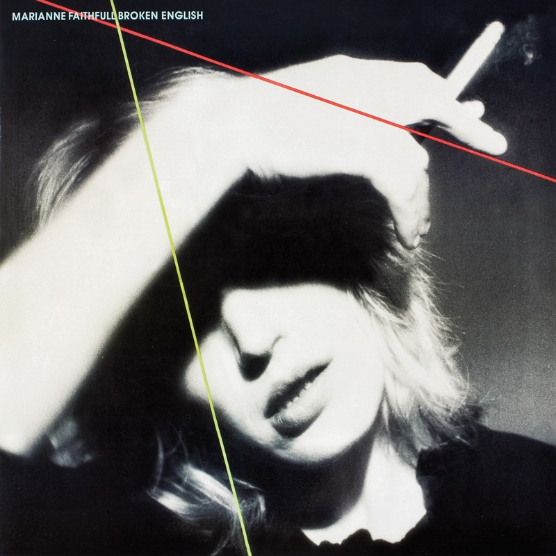 Schallplatte Marianne Faithfull – Broken English (Audio Fidelity) im Test, Bild 1
