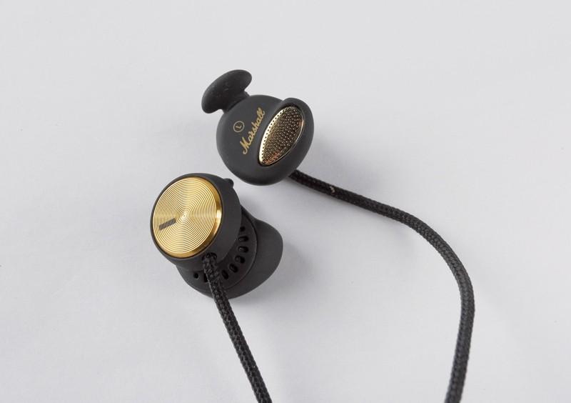 Kopfhörer InEar Marshall Minor im Test, Bild 1