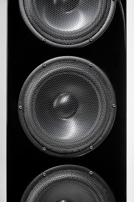 Lautsprecher Stereo Marten Django XL im Test, Bild 2
