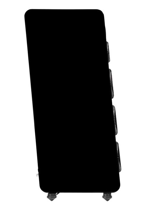 Lautsprecher Stereo Marten Django XL im Test, Bild 3
