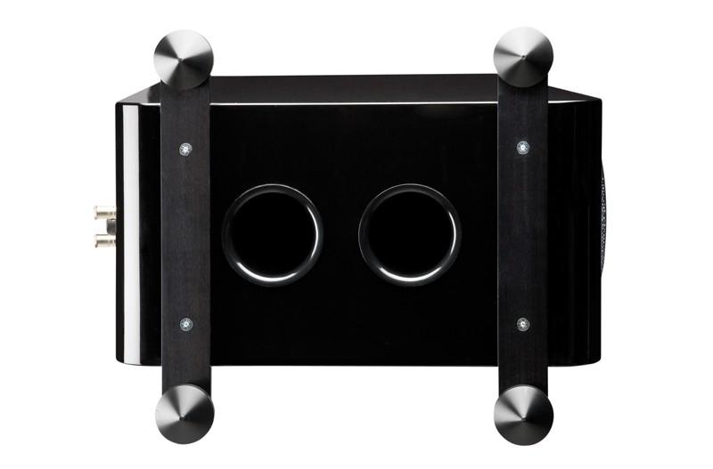 Lautsprecher Stereo Marten Django XL im Test, Bild 8