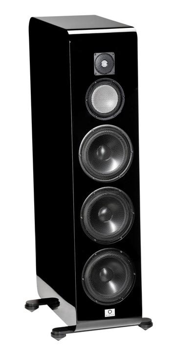 Lautsprecher Stereo Marten Django XL im Test, Bild 9