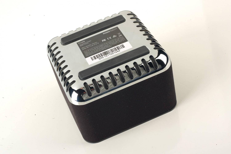 Wireless Music System Mass Fidelity Core im Test, Bild 2