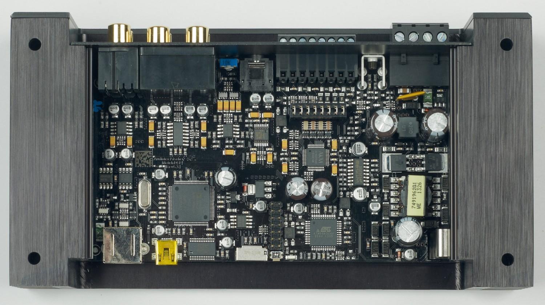 Car-Hifi-Klangprozessoren Match DSP im Test, Bild 4