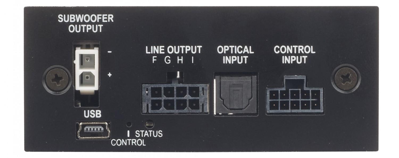 In-Car Endstufe Multikanal Match M 2.1AMP, Match M 5.4DSP im Test , Bild 9