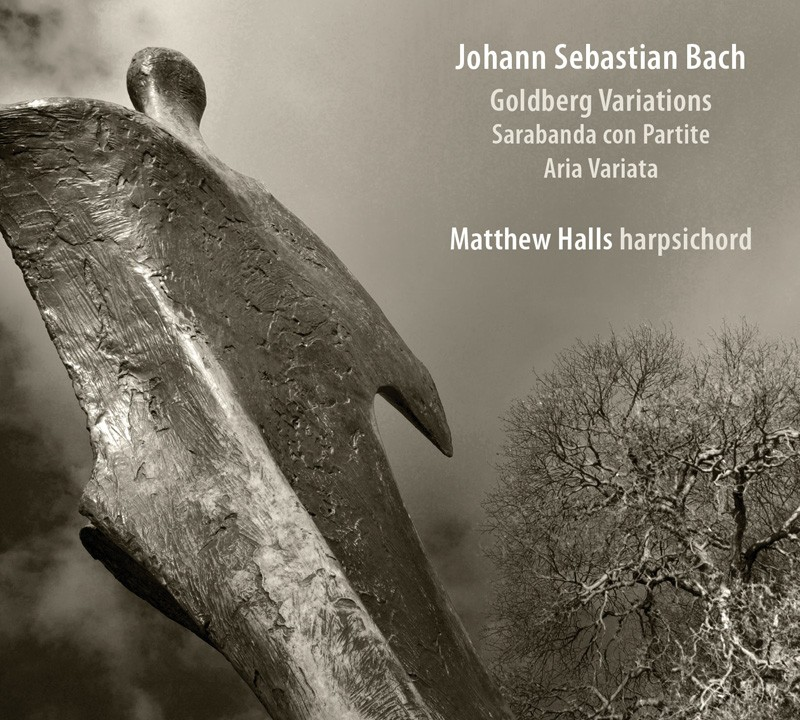 Download Matthew Halls - J. S. Bach Goldberg Variations (Linn Records) im Test, Bild 1