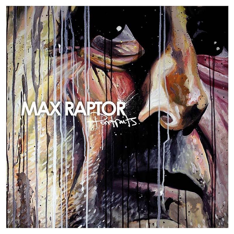 Download Max Raptor - Portraits (Naim Label) im Test, Bild 1