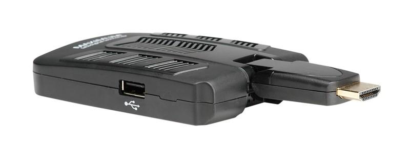 Sat Receiver ohne Festplatte Maximum S-600 FTA im Test, Bild 6