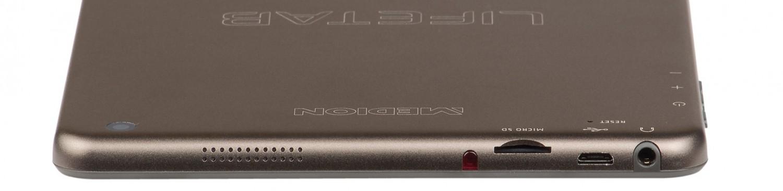 Tablets Medion LIFETAB S7851 im Test, Bild 15