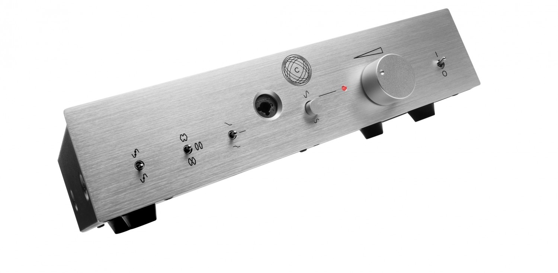 Kopfhörerverstärker Meier Audio Corda Classic im Test, Bild 1