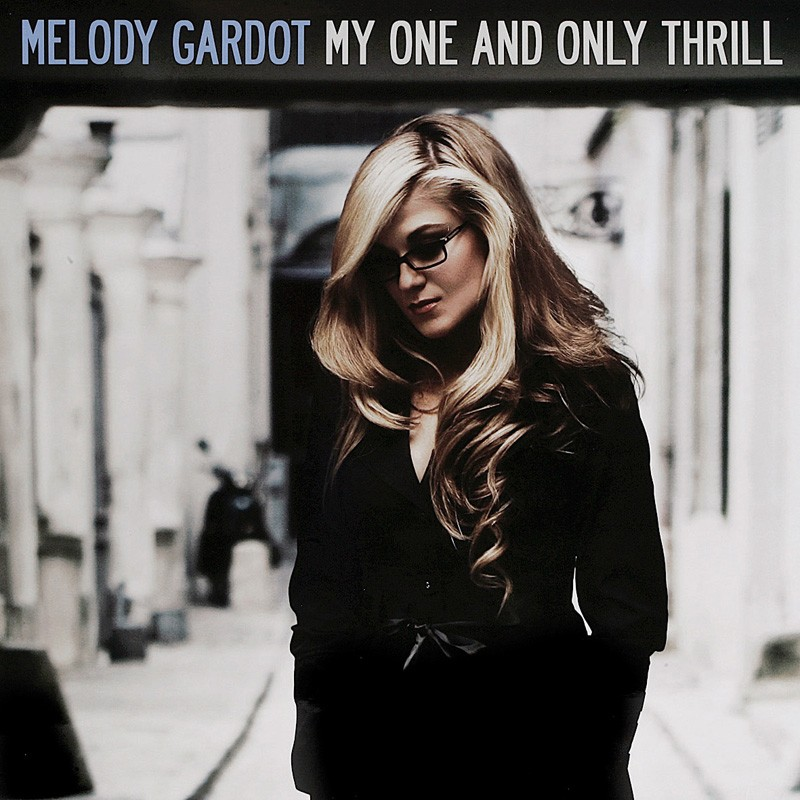 Schallplatte Melody Gardot – My One And Only Thrill (Verve) im Test, Bild 1