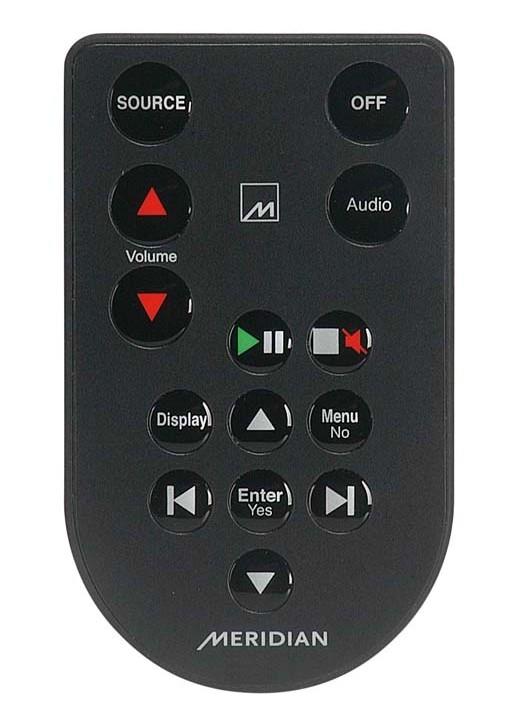 Stereovorstufen Meridian Audio Core 200, Meridian DSP3200 im Test , Bild 2