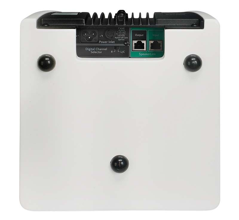 Stereovorstufen Meridian Audio Core 200, Meridian DSP3200 im Test , Bild 4