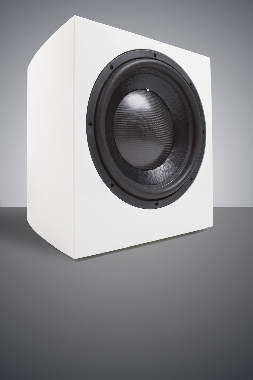 Subwoofer (Home) meroVinger Audio 1/38 im Test, Bild 1