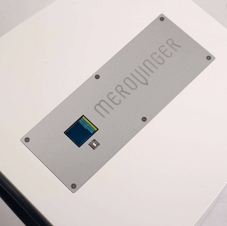 Subwoofer (Home) meroVinger Audio 1/38 im Test, Bild 4