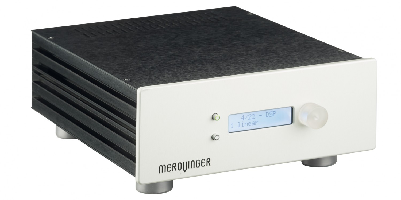 Subwoofer (Home) meroVinger Audio 4/22 im Test, Bild 2