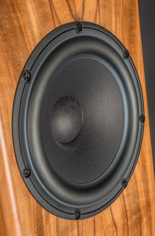 Subwoofer (Home) meroVinger Audio 4/22 im Test, Bild 6