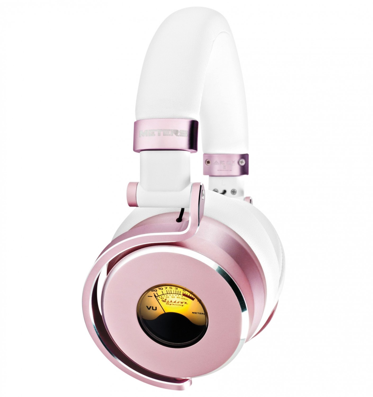 Kopfhörer Noise Cancelling Meters OV-1 im Test, Bild 2