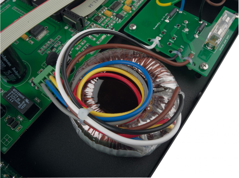 D/A-Wandler Metrum Acoustics Musette im Test, Bild 4
