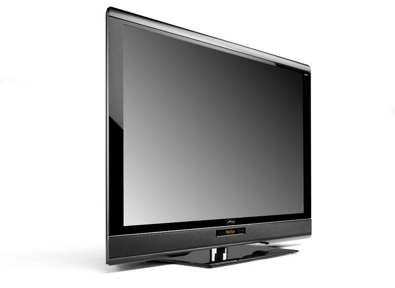 Fernseher Metz Aurus 47 3D Media twin R im Test, Bild 1