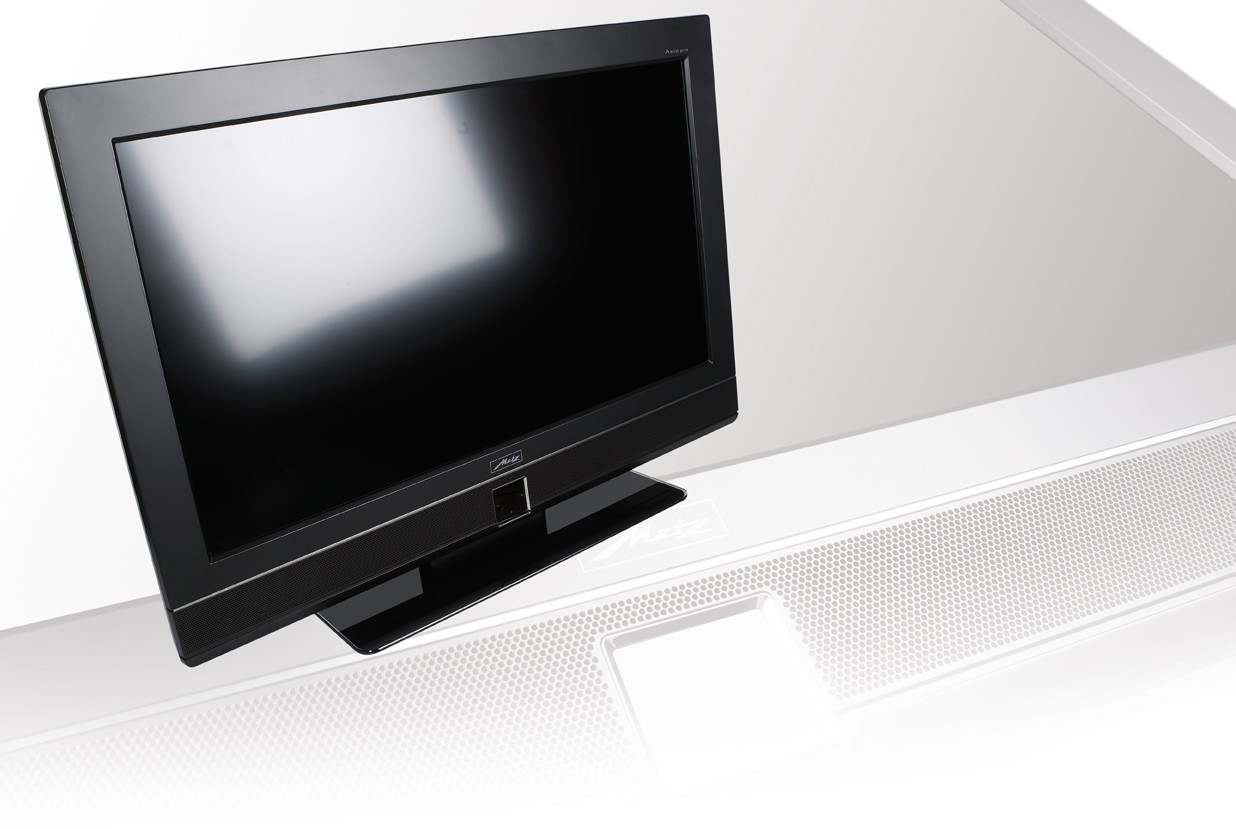test fernseher metz axio pro 32 fhdtv 100 ct z sehr. Black Bedroom Furniture Sets. Home Design Ideas