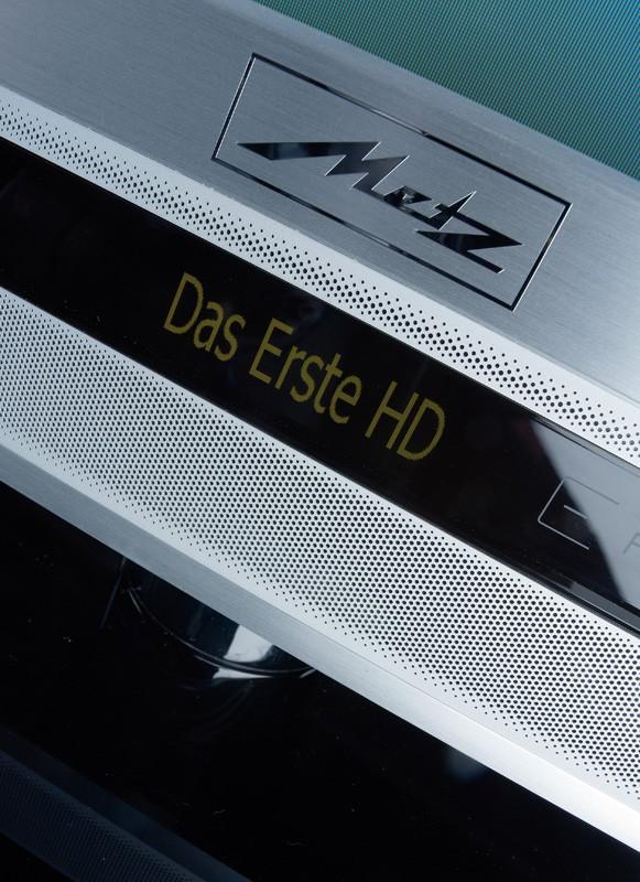 Fernseher Metz Caleo 47 LED 100 Twin R im Test, Bild 2