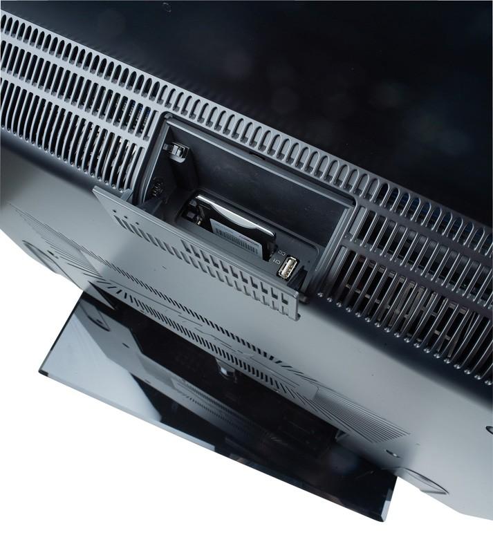Fernseher Metz Caleo 47 LED 100 Twin R im Test, Bild 5