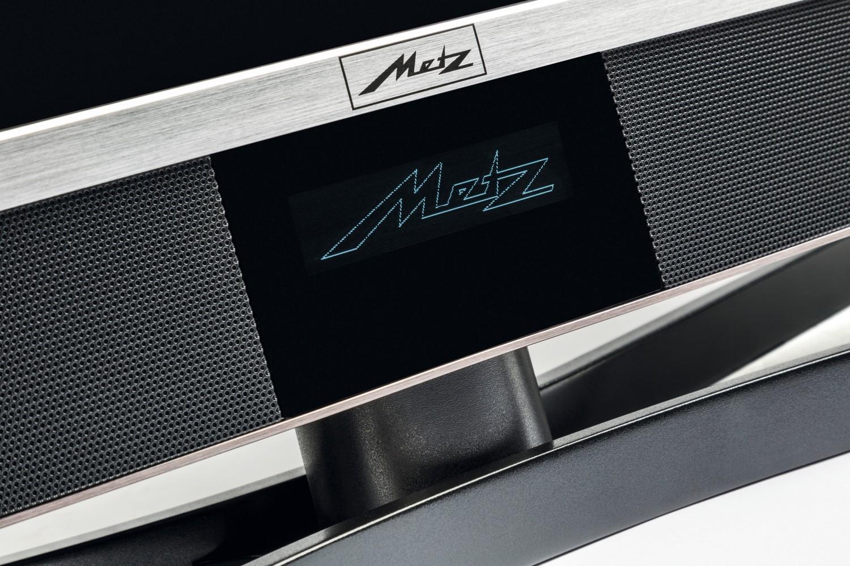 Fernseher Metz Fineo 55TX89-OLED im Test, Bild 1