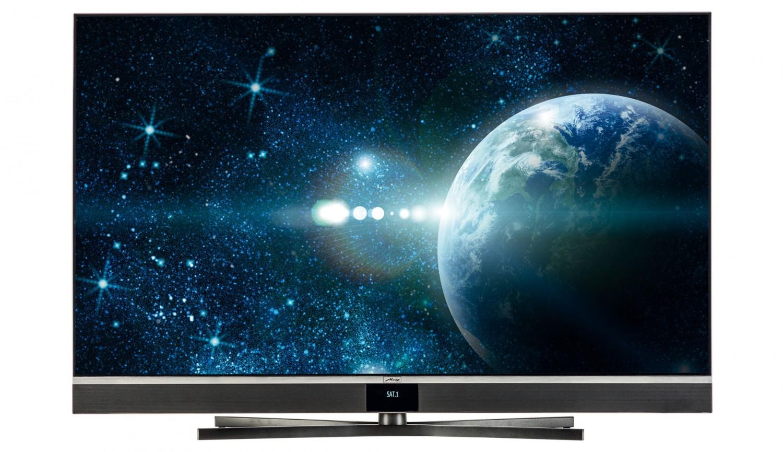 Fernseher Metz Fineo 55TX89-OLED im Test, Bild 2