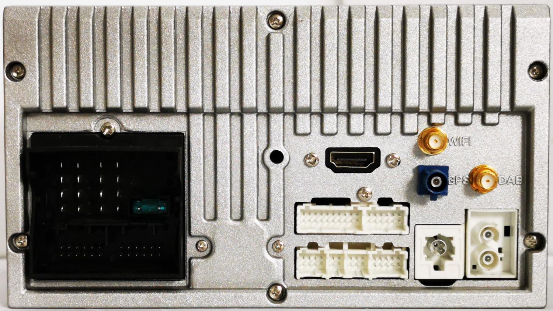 Naviceiver Mic AV8V5 im Test, Bild 4