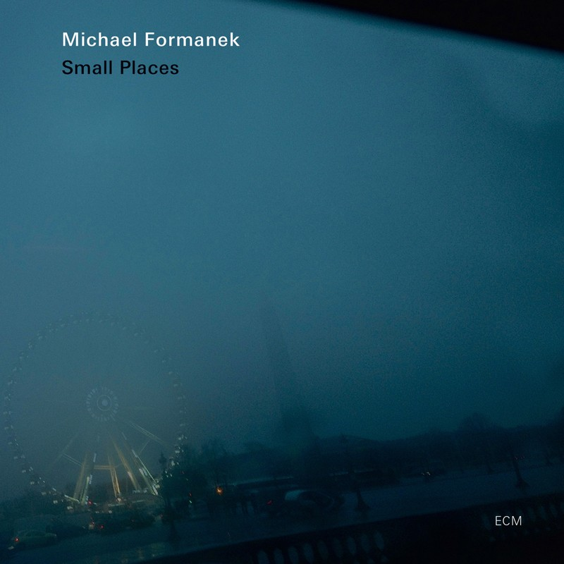 CD Michael Formanek - Small Places (ECM) im Test, Bild 1