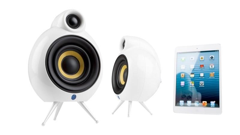 Bluetooth-Lautsprecher MicroPod Active Bluetooth im Test, Bild 1
