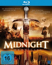 Blu-ray Film Midnight Cronicles (KSM) im Test, Bild 1