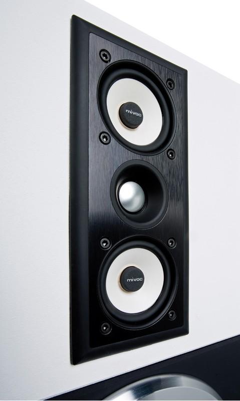 Selbstbauprojekt Mivoc K+T Irradia im Test, Bild 4